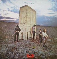 Cover The Who - Who's Next