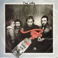 Cover The Who - You Better You Bet