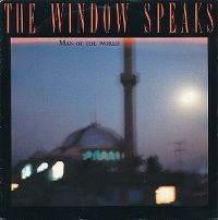 Cover The Window Speaks - Man Of The World