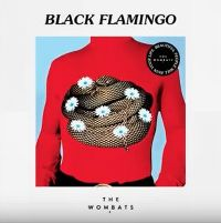 Cover The Wombats - Black Flamingo