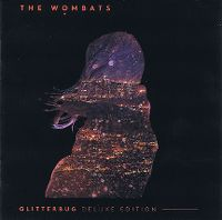 Cover The Wombats - Glitterbug