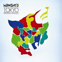 Cover The Wombats - Tokyo (Vampires & Wolves)
