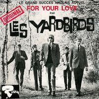 Cover The Yardbirds - For Your Love
