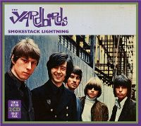 Cover The Yardbirds - Smokestack Lightning
