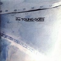 Cover The Young Gods - T. V. Sky