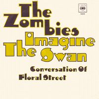Cover The Zombies - Imagine The Swan