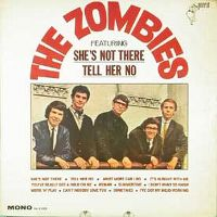 Cover The Zombies - She's Not There