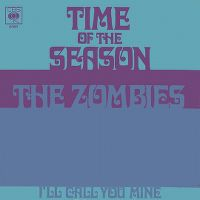 Cover The Zombies - Time Of The Season