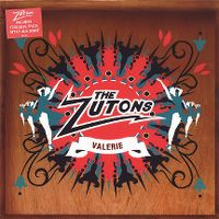 Cover The Zutons - Valerie