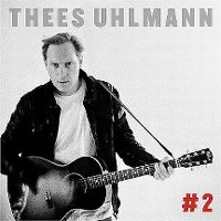 Cover Thees Uhlmann - #2