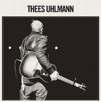 Cover Thees Uhlmann - Thees Uhlmann
