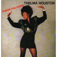 Cover Thelma Houston - (I Guess) It Must Be Love
