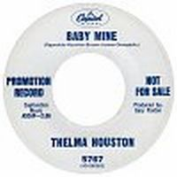 Cover Thelma Houston - Baby Mine