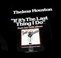 Cover Thelma Houston - If It's The Last Thing To Do