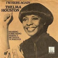 Cover Thelma Houston - I'm Here Again