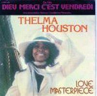 Cover Thelma Houston - Love Masterpiece