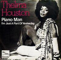 Cover Thelma Houston - Piano Man