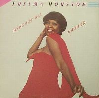 Cover Thelma Houston - Reachin' All Around