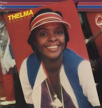 Cover Thelma Houston - Ready To Roll