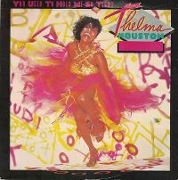 Cover Thelma Houston - You Used To Hold Me So Tight