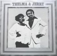 Cover Thelma Houston & Jerry Butler - Thelma & Jerry