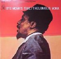 Cover Thelonious Monk - It's Monk Time