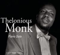 Cover Thelonious Monk - Piano Solo