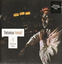 Cover Thelonious Monk - Thelonious Himself