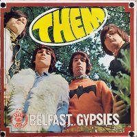 Cover Them - Belfast Gypsies