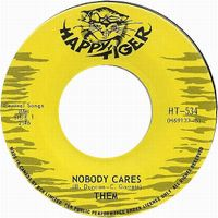 Cover Them - Nobody Cares