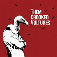 Cover Them Crooked Vultures - Them Crooked Vultures