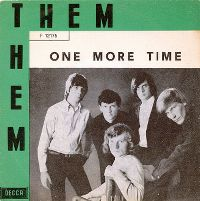 Cover Them feat. Van Morrison - One More Time