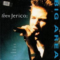 Cover Then Jerico - Big Area