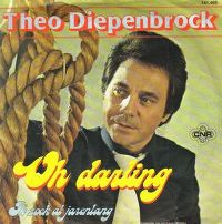 Cover Theo Diepenbrock - Oh Darling