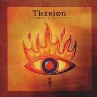 Cover Therion - Gothic Kabbalah
