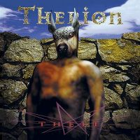 Cover Therion - Theli
