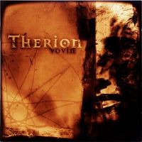 Cover Therion - Vovin