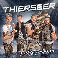 Cover Thierseer - Echte Prinzen