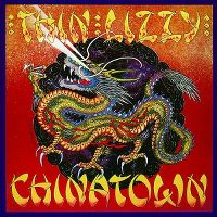 Cover Thin Lizzy - Chinatown
