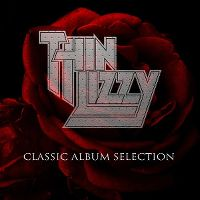 Cover Thin Lizzy - Classic Album Selection