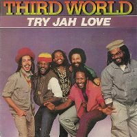 Cover Third World - Try Jah Love