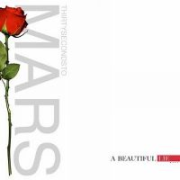 Cover Thirty Seconds To Mars - A Beautiful Lie