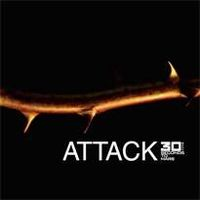 Cover Thirty Seconds To Mars - Attack