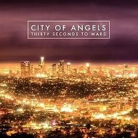 Cover Thirty Seconds To Mars - City Of Angels