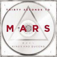 Cover Thirty Seconds To Mars - Kings And Queens