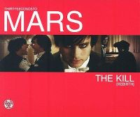 Cover Thirty Seconds To Mars - The Kill (Rebirth)