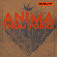 Cover Thom Yorke - Anima