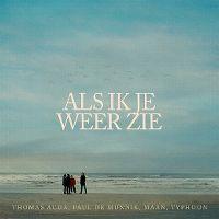 Cover Thomas Acda / Paul de Munnik / Maan / Typhoon - Als ik je weer zie