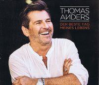 Cover Thomas Anders - Der beste Tag meines Lebens