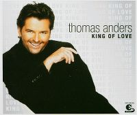Cover Thomas Anders - King Of Love